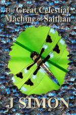 The Great Celestial Machine of Saithan Front Cover